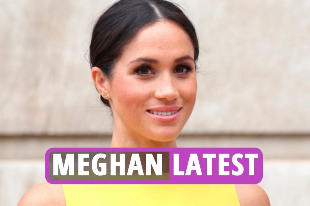 Meghan Markle news latest – Duchess risks popularity IMPLOSION in America 'after telling Queen where to stick crown'