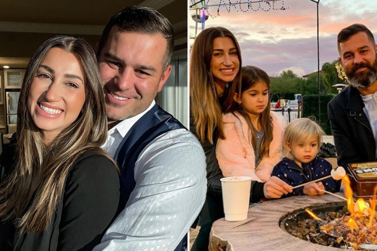 Nikki and Brie Bella's brother JJ and wife Lauren Garcia divorce as the couple asks for 'privacy and respect'