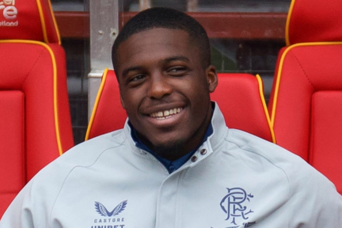 Rangers boss Steven Gerrard reveals new signing Nnamdi Ofoborh, 21, has heart issue and will not be able to play for now