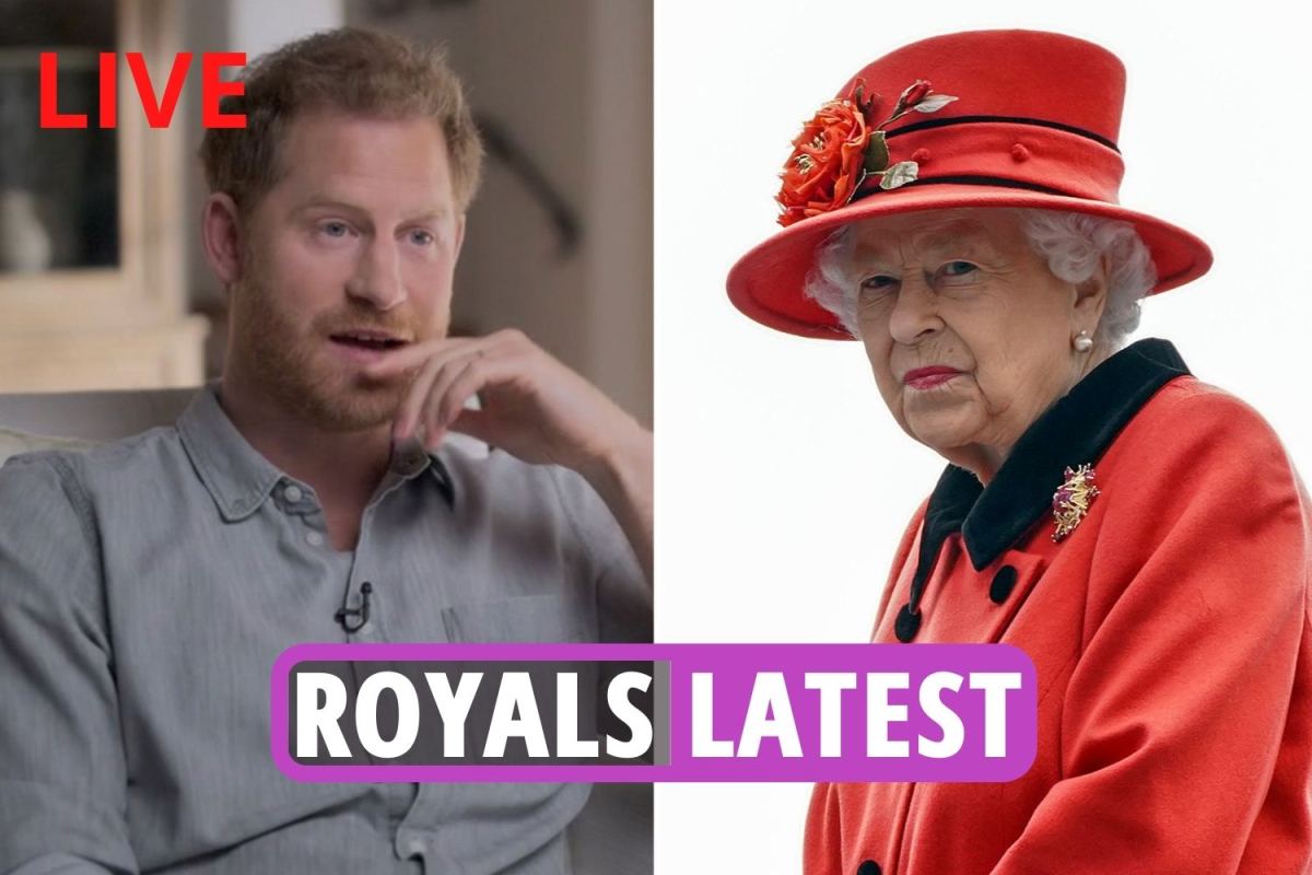 Royal Family news – Prince Harry may have left UK forever as Frogmore Cottage cleared out amid palace 'fears' over book