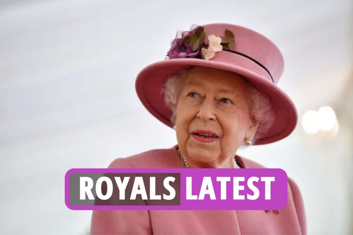 Royal Family news – The Queen steps up online security as monarchy at 'high risk' of cyber attack from hackers