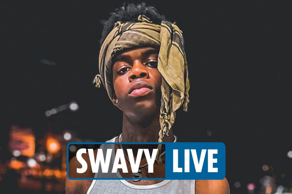 Swavy death latest – Cops hunt for killer after TikTok dancer also known as Matima Miller and babyface.s shot dead