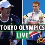 Tokyo Olympics 2020 Day 5 LIVE RESULTS: Andy Murray on NOW, Tom Dean adds second swim GOLD, Simone Biles latest updates