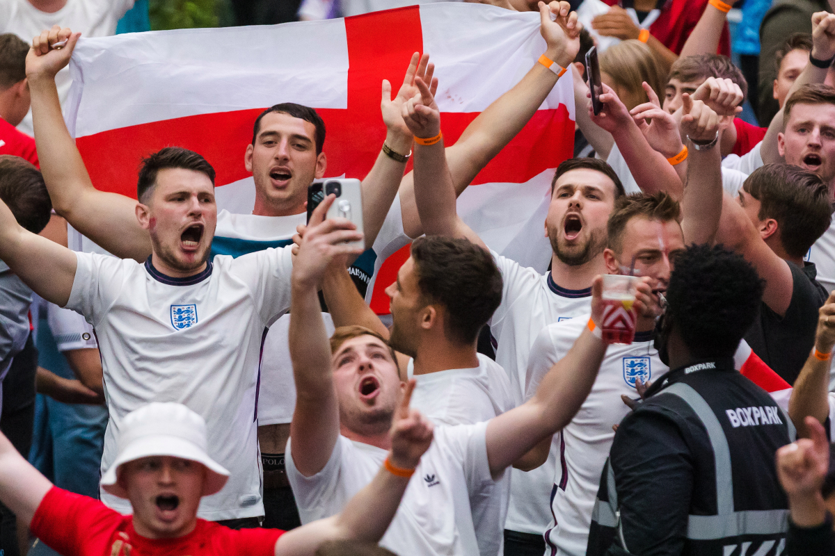Will Monday be a Bank Holiday if England win the Euros?