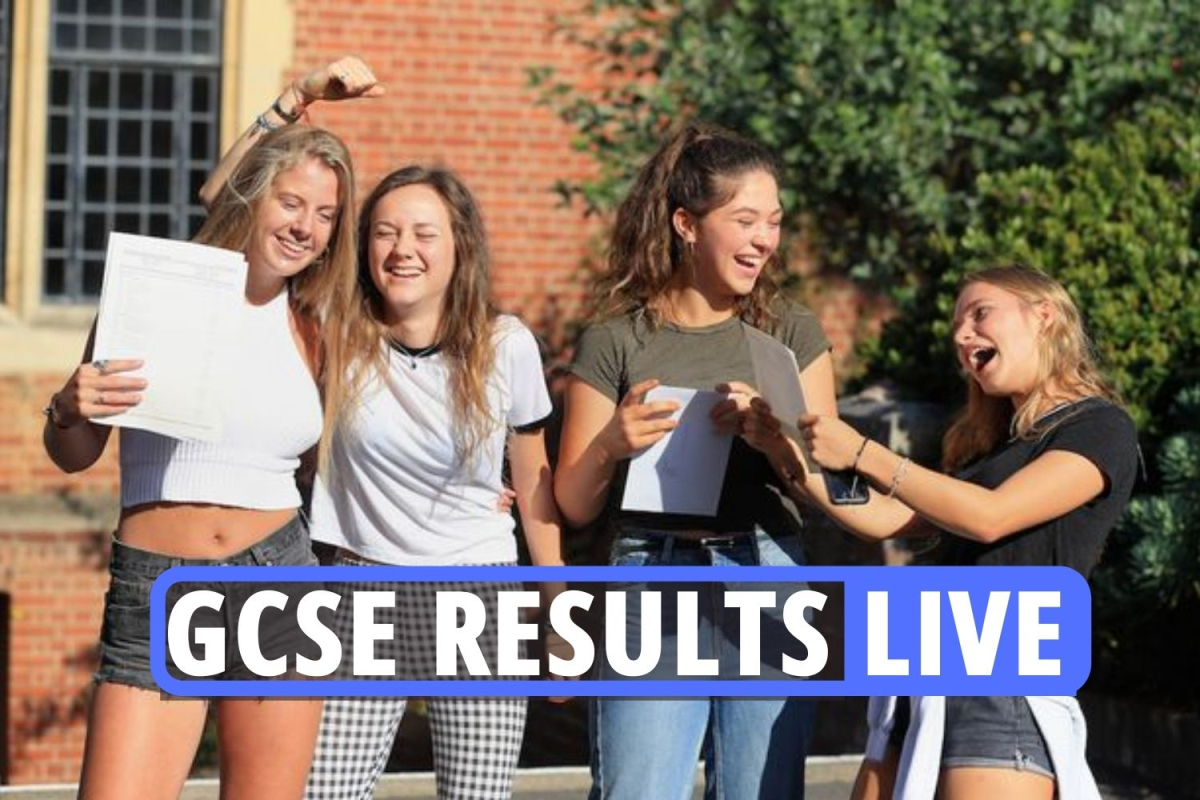 GCSE Results Day 2021: Record-breaking grades predicted; what the scores mean, how to find yours & how to get free food