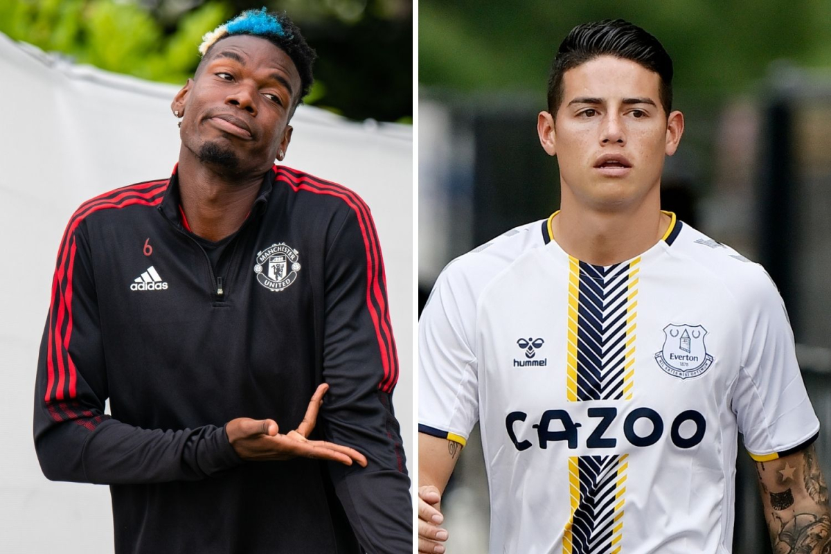 Is Man Utd vs Everton on TV? Channel, live stream, kick-off time and team news for TODAY'S pre-season friendly