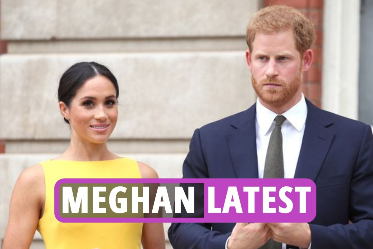 Meghan Markle latest news – Harry and Duchess' gaudy expensive taste RIDICULED in brutal episode of The Prince