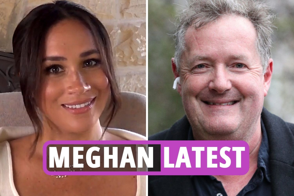 Meghan Markle latest news – Piers Morgan's MASSIVE snub to Duchess and Harry as he ignores her 40th birthday