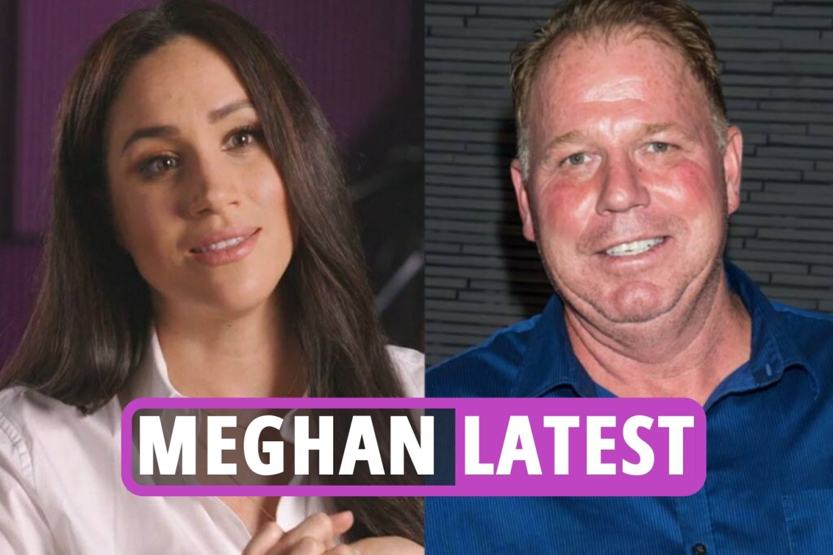 Meghan Markle latest news – Prince Harry warned 'she'll RUIN your life' in 'shallow' quest for fame by Meg's brother
