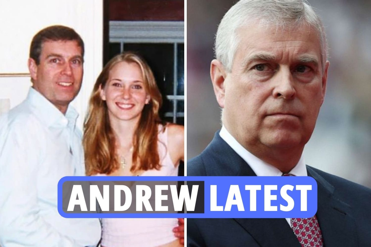 Prince Andrew news latest – Royal BLASTED for 'totally uncooperative' legal team as Virginia Giuffre files rape lawsuit