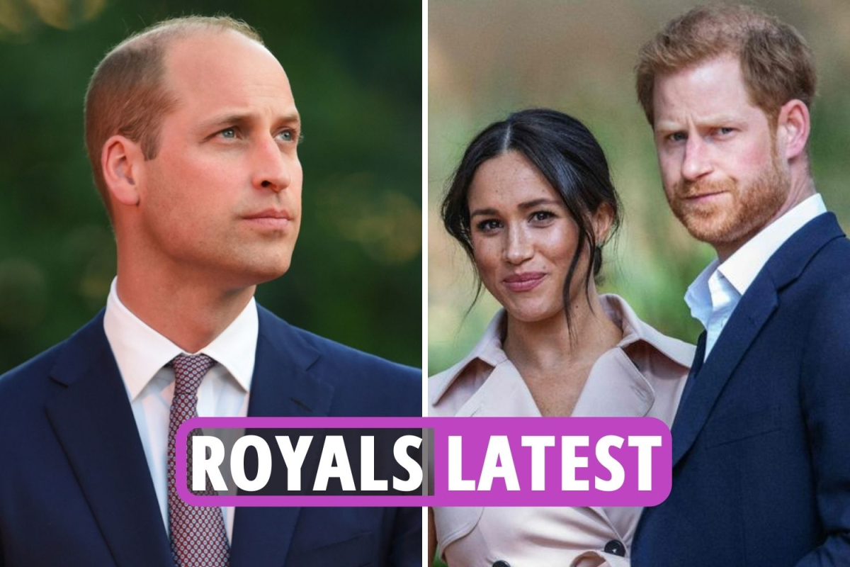 Royal Family news – BRUTAL feud drags in A-list pals as stars forced to choose between Harry & Meghan or William & Kate