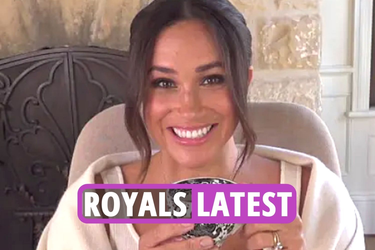 Royal Family news – Meghan's 'swipe at Queen', first ever glimpse of Lilibet & Harry's 'cringe' cameo in birthday video