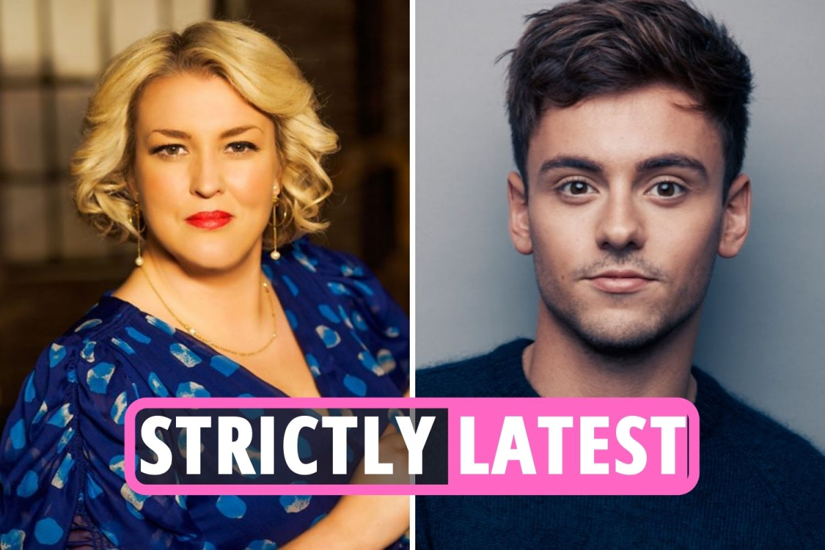 Strictly Come Dancing 2021 lineup latest – Sara Davies from Dragon's Den named latest contestant, plus Tom Daley rumours