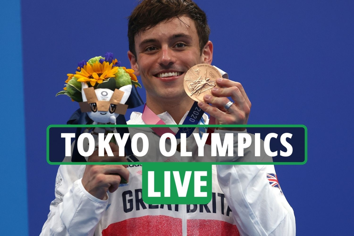 Tokyo Olympics LIVE RESULTS: Jason Kenny wins GOLD in men's sprint, Lauren Price in boxing final later – latest