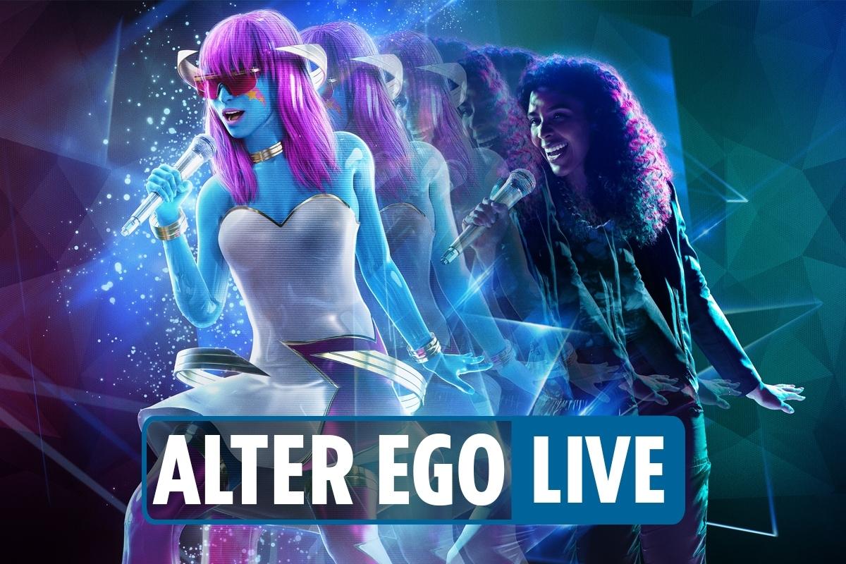 Alter Ego LIVE tonight – Grimes has 'massive regrets' after she, Rocsi Diaz, & Alanis Morissette send off Dawn Majesty