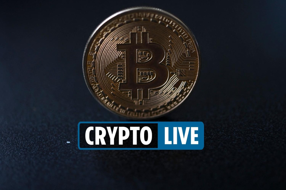 Cryptocurrency price live – Pi Network allows users to mine crypto on phone as Bitcoin tumbles following China news
