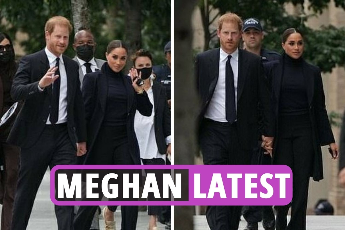 Meghan Markle – 'Embarrassing' Duchess MOCKED for making 'big mistake' in treating New York trip 'like a royal tour'