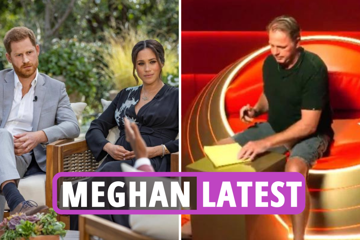 Meghan Markle LATEST: Oprah interview suffers Emmy's defeat to Italian food show as brother Thomas Jr pens letter