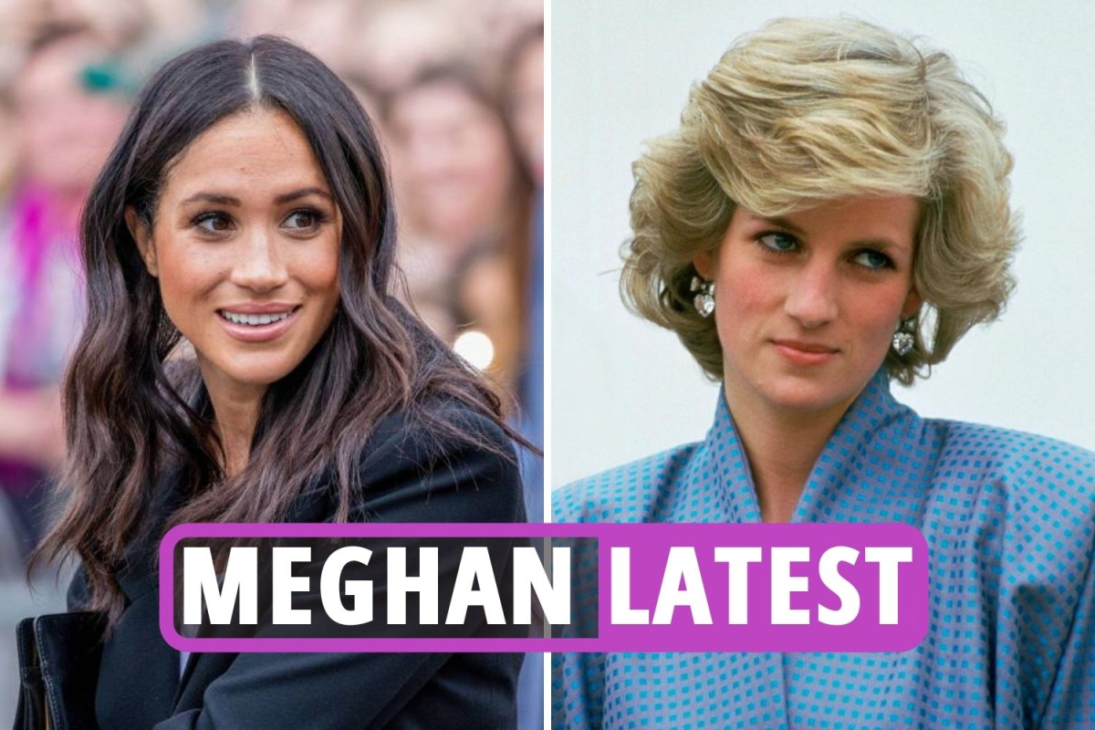 Meghan Markle latest news: Prince Harry memoirs 'to target Camilla' as TV film 'shows Meg dying in car wreck like Diana'