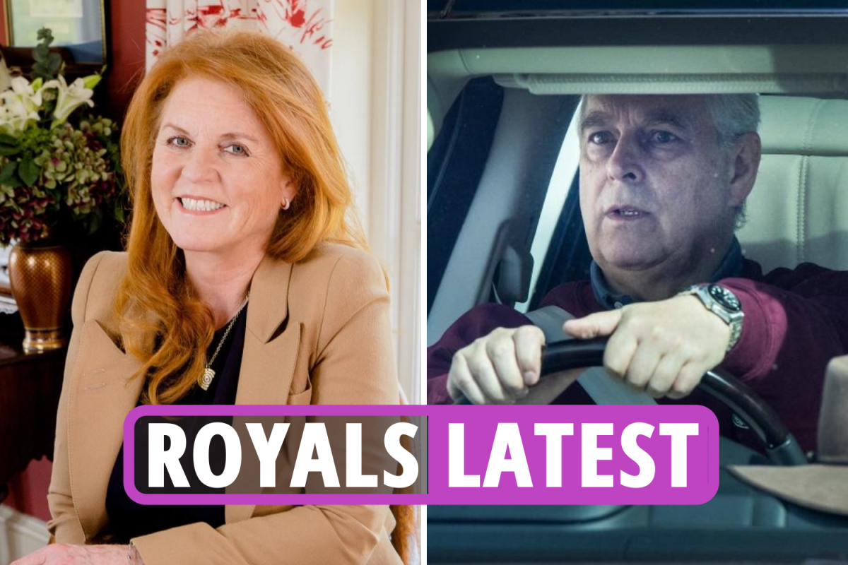 Prince Andrew latest: 'Prince Andrew keen to remarry Sarah Ferguson if can move from sex abuse allegations' says source