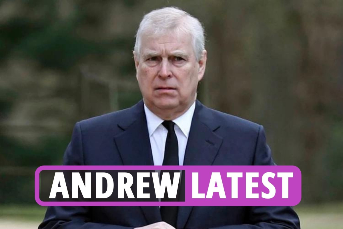 Prince Andrew latest: Duke of York WAS served sex assault lawsuit at Windsor after 'priming staff to not accept papers'