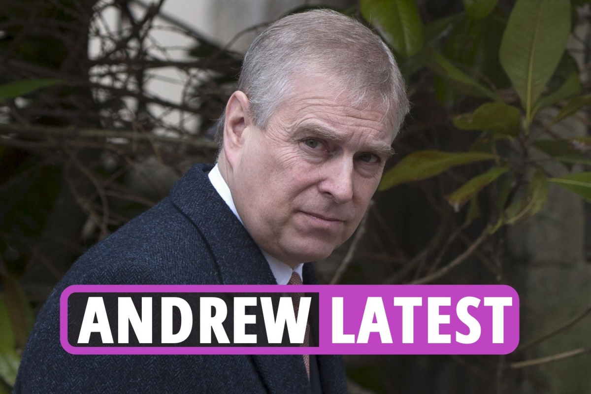 Prince Andrew latest news: Duke seen hosting shooting party after Virginia Roberts' lawyers say he was served papers
