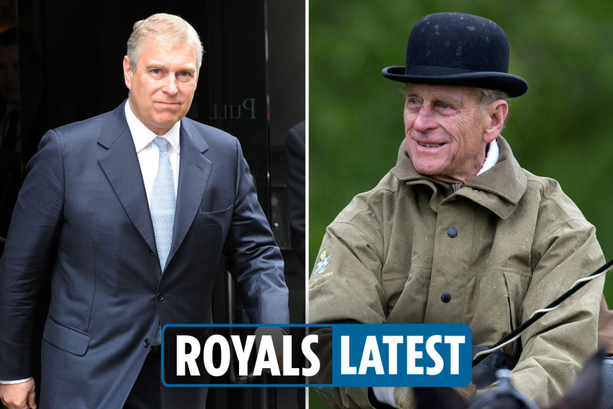Royal Family latest: Royal memories of Prince Phillip to be released in documentary as Andrew flees to Balmoral