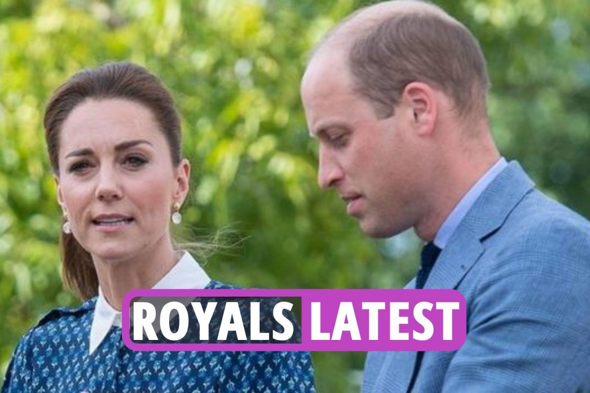 Royal Family news – Prince William & Kate could FLEE London as Meghan's biographer takes swipe at Queen
