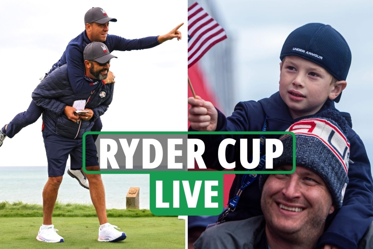 Ryder Cup 2021 LIVE: Stream, TV channel, UK start time, pairings as DeChambeau OUT of singles for USA – latest updates
