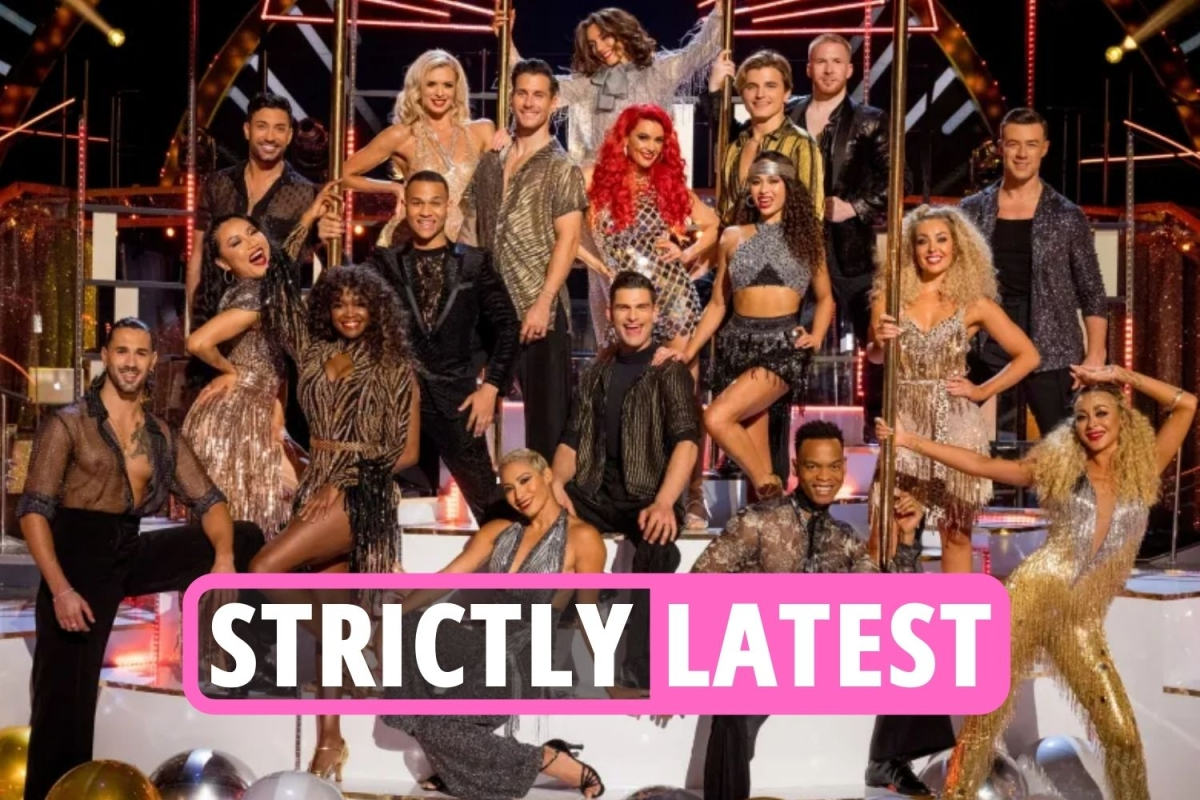 Strictly Come Dancing 2021 latest – 'THIRD pro-dancer refuses Covid vaccine' after celeb pairing 'sparking resentment'