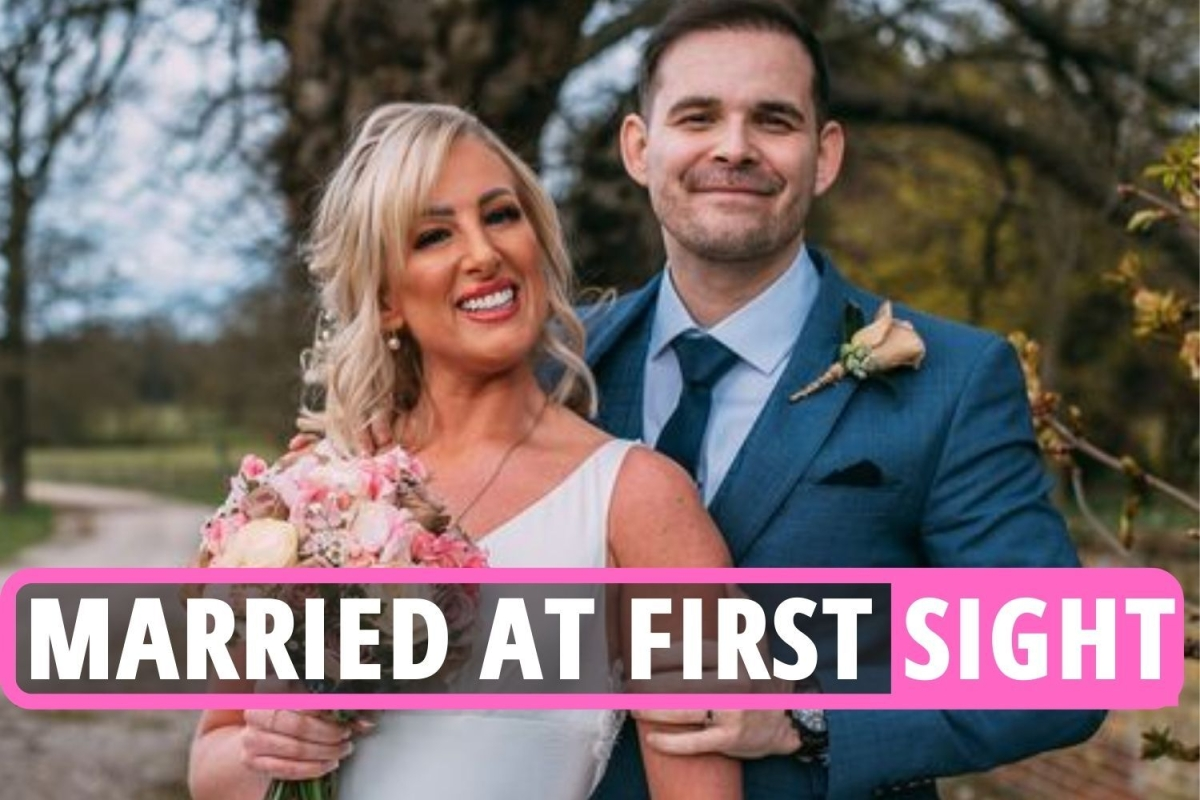 Married At First Sight UK 2021 – Fans' shock as Morag and Luke SPLIT weeks after reunion just like Marilyse and Franky