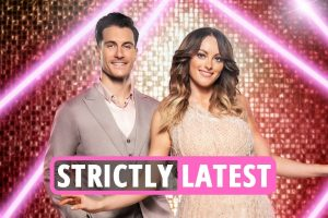 Strictly Come Dancing 2021 – Fans furious at 'pointless' part of show, Gorka breaks silence on Katie & Nina is voted off