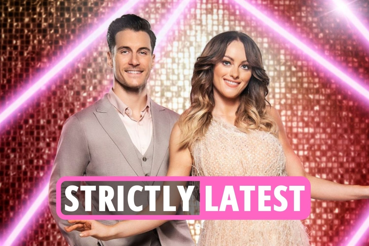 Strictly Come Dancing 2021 – Followers livid at 'pointless' a part of present, Gorka breaks silence on Katie & Nina is voted off
